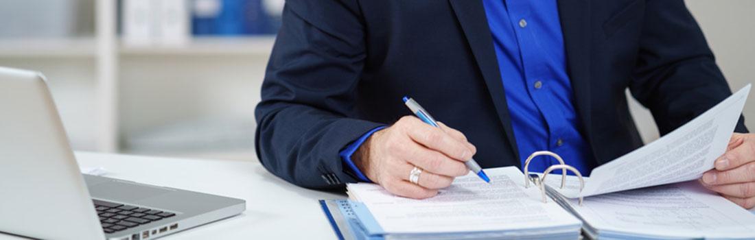 подготовка документов в суд